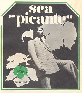 """:: Sea """"picante"""" ::"""
