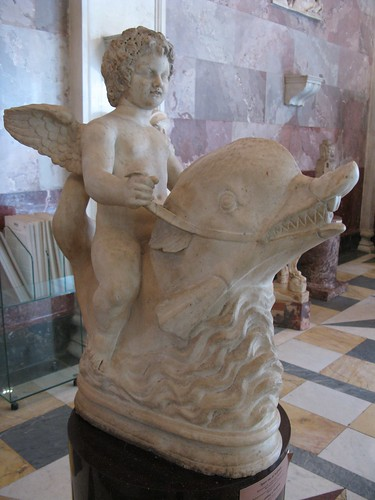 8697 - St Petersburg - Hermitage - Eros Riding a Dolphin | by thisisbossi