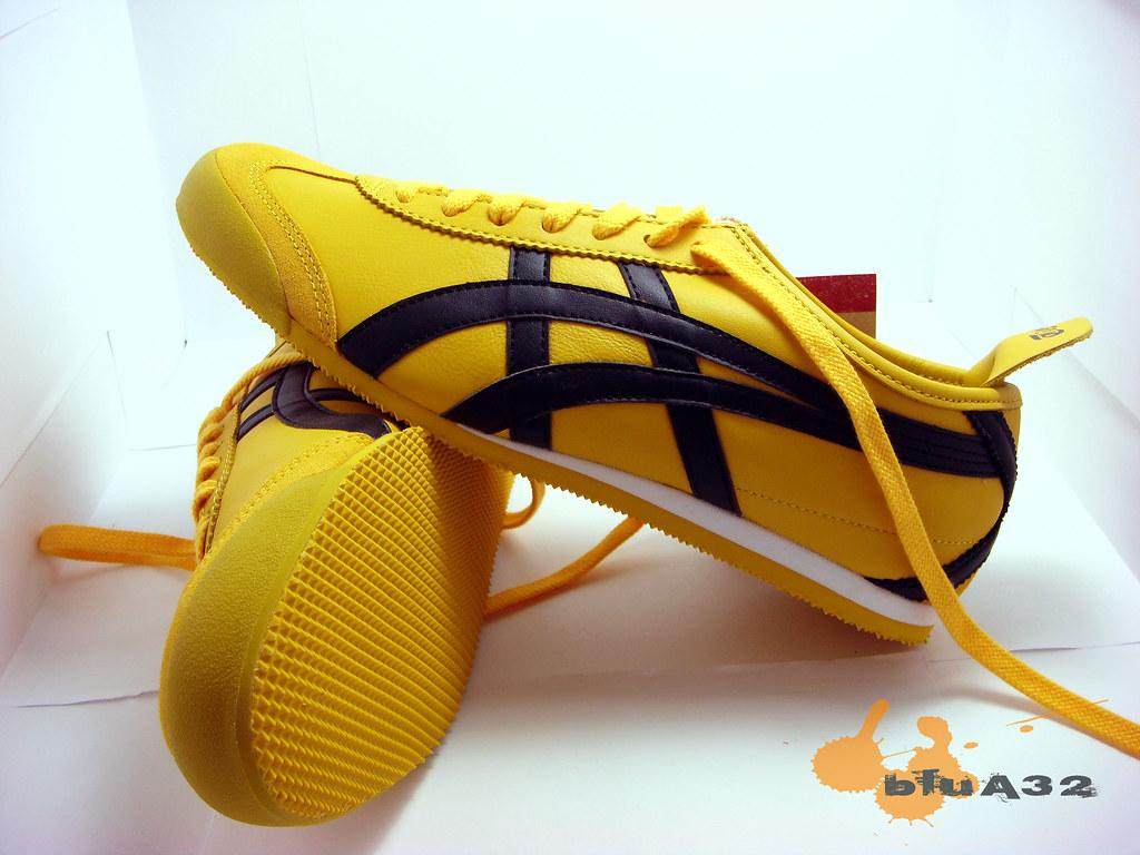 promo code 06ea3 aa925 Onitsuka Tiger Mexico 66 (3) | Chris | Flickr