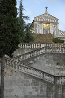Basilica di San Miniato al Monte | by VT_Professor
