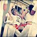 rhythm of capoeira by regolare