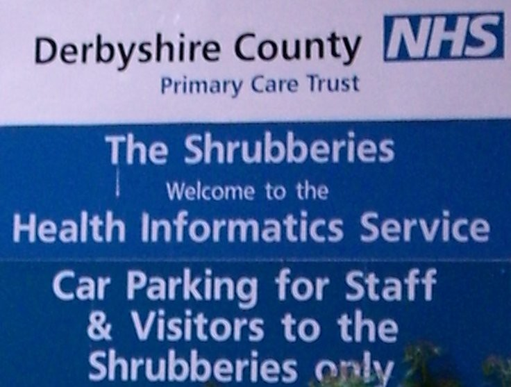 the-shrubberies