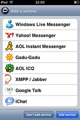 Parlingo multiple chat messenger for iPhone! | Supports all … | Flickr