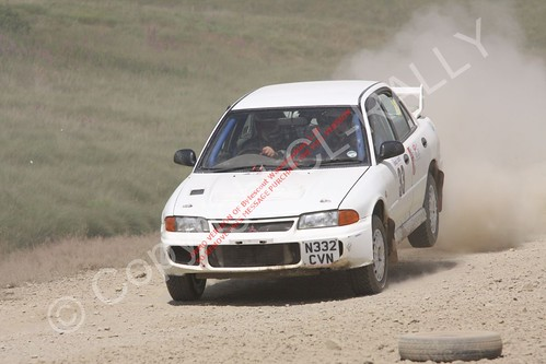 car 33 the jump sweet lamb 1 | by MAD RALLYFAN07
