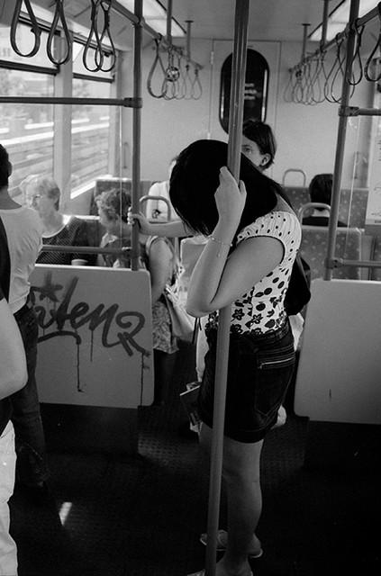 Subway Matkus