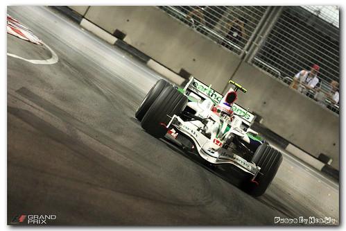 F1 Grand Prix Day 2