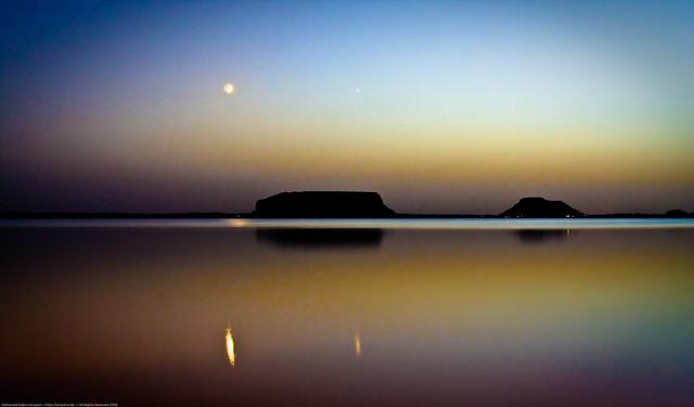 Siwan Lake