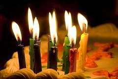 Happy Birthday | by Tela Chhe