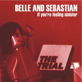 BELLE AND SEBASTIAN: If you're feeling sinister | by Christoph!