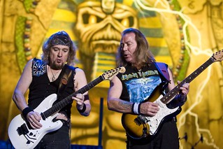 Iron Maiden en Costa Rica | by adels