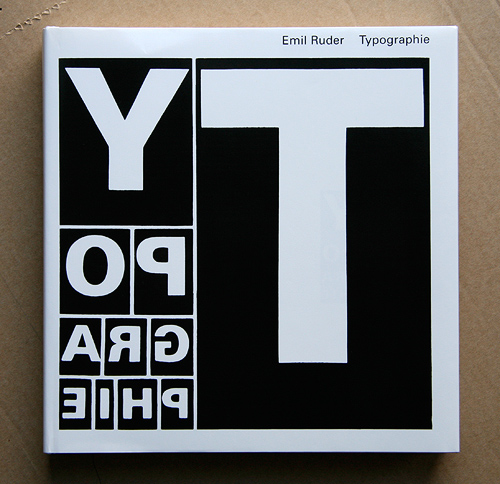 Typographie (1967) | by oliver.tomas