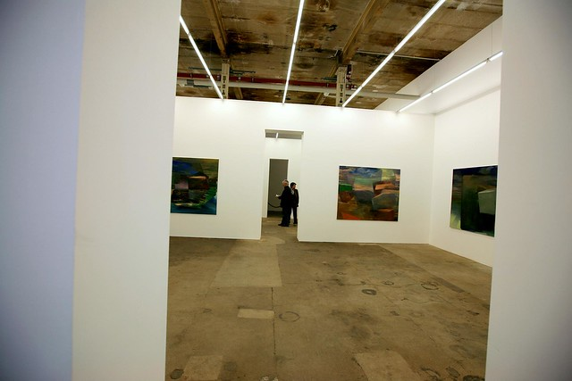 Filipp Rosbach Galerie, Leipzig