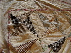 Vintage Quilt with no batting