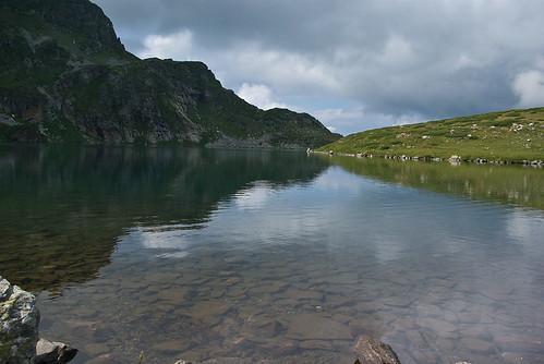 Beautiful Rila Mountain   by Plamen Stoev