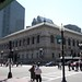 Boston Public Library & The North End
