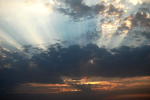 sunrise tiberias