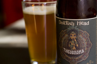 Dogfish Head Theobroma | by jk5854