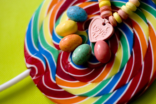 candy i love u | by rhoftonphoto