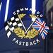 1968 Norton Commando Fastback
