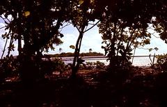 Majuro Island from Morina, Ujelang Atoll