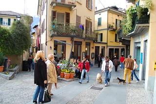 Bellagio, Italy   by Sparky Parkes