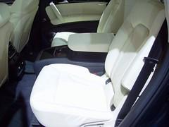 Nuevo Audi Q7 V12 TDI