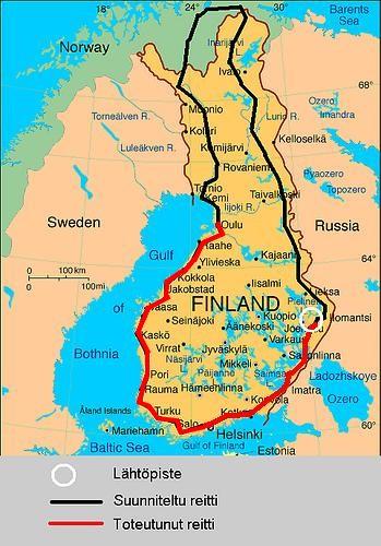 Suomen Kartta 2 Heikki Pirinen Flickr