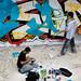 Graffiti, France (2008)