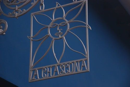 La Chascoña | by magical-world