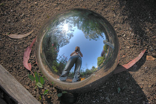 The Garden Globe | by Orin Zebest