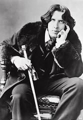 Oscar Wilde - Napoleon Sarony | by DPMS
