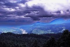 View en route Gulmarg, Kashmir   by shahbasharat