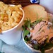 Spicy Mac N' Cheese & Green Salad @ The Joint by twobitme