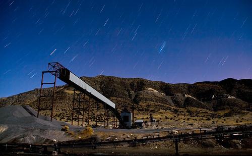 """Marblehead, Utah by Scott Stringham """"Rustling Leaf Design"""""""