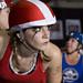 LA Ri-ettes vs Santa's Helpers 12/15/08