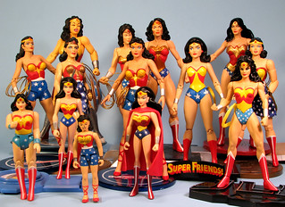 Wonder Women | by FranMoff