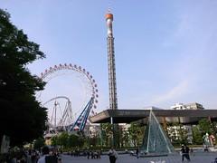 東京ドーム周辺地図