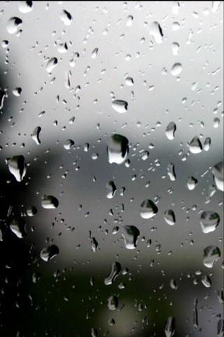 Crocker Rain Wallpaper (iphone) | by Luke.Crocker
