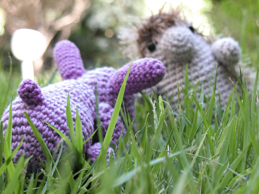 Amigurumi Toy Box: Cute Crocheted Friends by Ana Paula Rimoli   768x1024