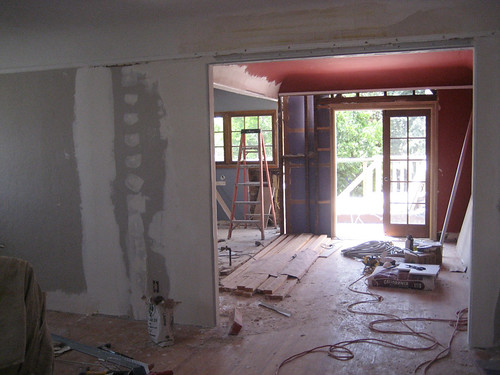 Dining Room -  Before | by Jeremy Levine Design
