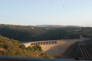 Jozini Bridge - Kwa zulu Natal | by topshare