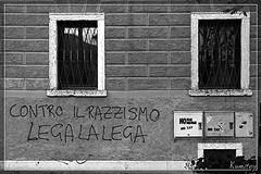 Lega la Lega   by Kumitey