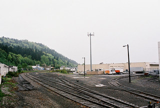 The Tracks | by drtchock