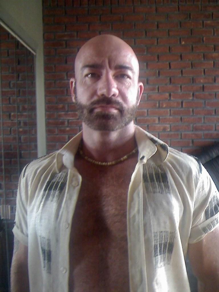 Hairy older
