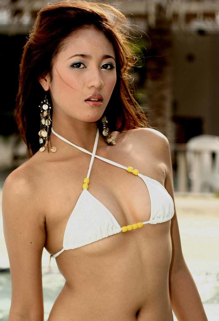 Ms bikini world contest 2008