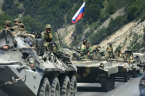 Georgia-Russion war tragedy | by k.tseradze@yahoo.com