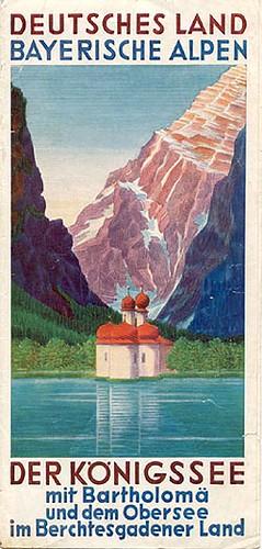 Konigssee 1936