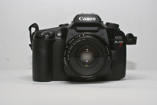 Canon EOS Elan 7
