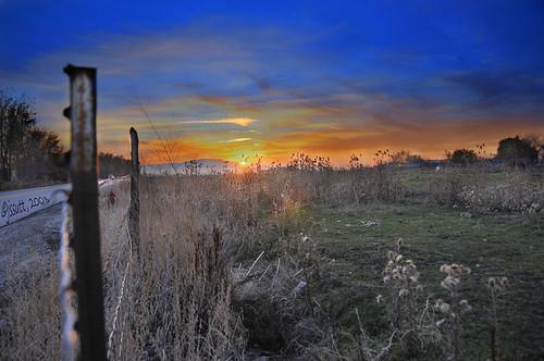 sunset photoshop utah pasture dri hdr daviscounty photomatix laytonutah jssutt jeffsuttlemyre
