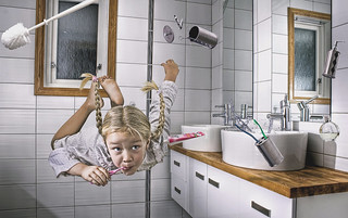 Zero Gravity | by Geir Akselsen